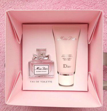 ミス ディオール ローズ&ローズ/Dior/香水(レディース)を使ったクチコミ(4枚目)