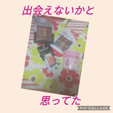 メイク用綿棒/キャンドゥ/その他を使ったクチコミ(1枚目)