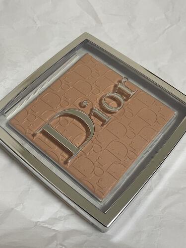 ディオール バックステージ フェイス&ボディ パウダー/Dior/プレストパウダーを使ったクチコミ(1枚目)
