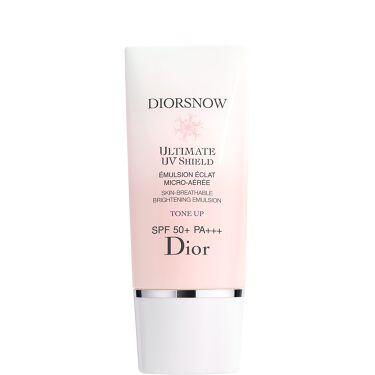 Dior スノー UVシールド トーンアップ 50+