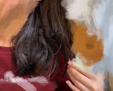 ターンカラー<ナチュラルブラック>/パルティ/白髪染め・ヘアカラー・ブリーチを使ったクチコミ(1枚目)