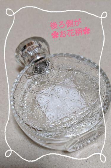 ジルスチュアート リラックス オード ホワイトフローラル/JILL STUART/香水(レディース)を使ったクチコミ(3枚目)