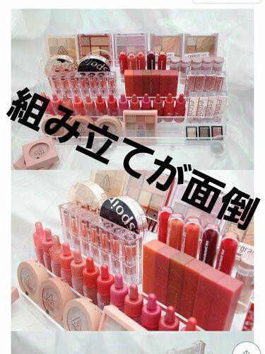 リップイニット60A/BeautINIT/その他化粧小物を使ったクチコミ(1枚目)