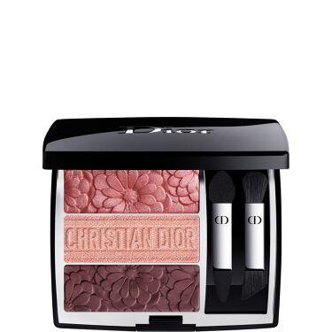 2021/1/1発売 Dior トリオ ブリック パレット<ピュア グロウ>