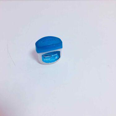 リップ オリジナル/ヴァセリン/リップケア・リップクリームを使ったクチコミ(1枚目)