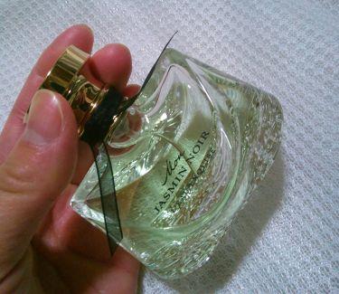 モン ジャスミンノワール オー エキスキーズ/BVLGARI/香水(レディース)を使ったクチコミ(1枚目)
