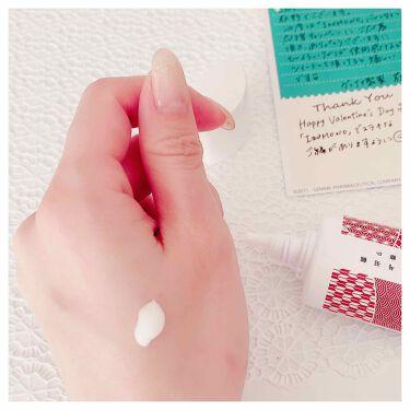 いずもの縁むすぶハンドクリーム/IZUMONO(いずもの)/ハンドクリーム・ケアを使ったクチコミ(2枚目)
