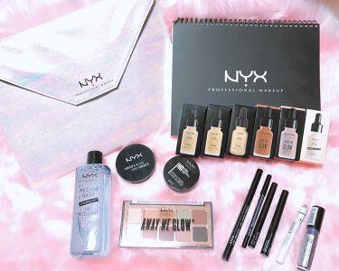 ゆっちゃんさんの「NYX(海外)NYX Professional Makeup特別イベント<その他>」を含むクチコミ