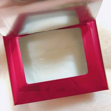 ルルルンプレシャス RED 濃密保湿のRED/ルルルン/シートマスク・パックを使ったクチコミ(3枚目)