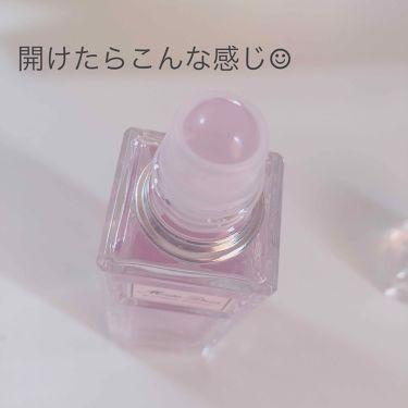 ミス ディオール ブルーミング ブーケ ローラー パール/Dior/香水(レディース)を使ったクチコミ(3枚目)