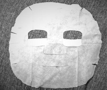 シートマスク モイスト/ボタニカルエステ/シートマスク・パックを使ったクチコミ(3枚目)