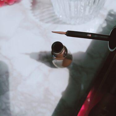 エアリーアイブロウティント/STYLE+NOBLE/その他アイブロウを使ったクチコミ(2枚目)