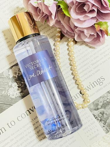 フレグランスミスト/victoria's secret (ヴィクトリアズシークレット)/香水(レディース)を使ったクチコミ(1枚目)