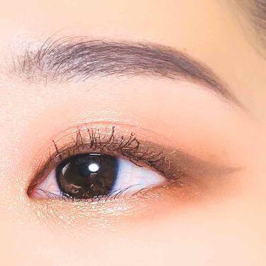 ラブ ユー ソー モッチ シャドウ パレット/NYX Professional Makeup/ジェル・クリームアイシャドウを使ったクチコミ(4枚目)