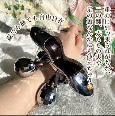 ReFa CARAT/ReFa/ボディケア美容家電を使ったクチコミ(8枚目)