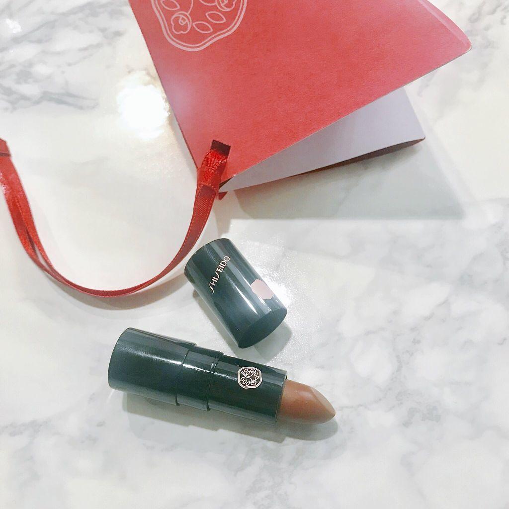 SHISEIDOから新発売♡ミニサイズが可愛いルージュルージュピコの口紅のサムネイル