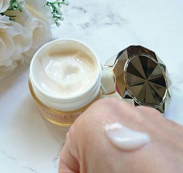 LIPSベストコスメ2020上半期カテゴリ賞 オールインワン化粧品部門 第1位 グレイスワン リンクルケア モイストジェルクリームの話題の口コミ・レビューの写真 (3枚目)