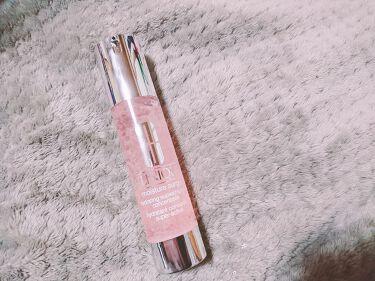 モイスチャー サージ ハイドレーティング コンセントレート/CLINIQUE/美容液を使ったクチコミ(1枚目)