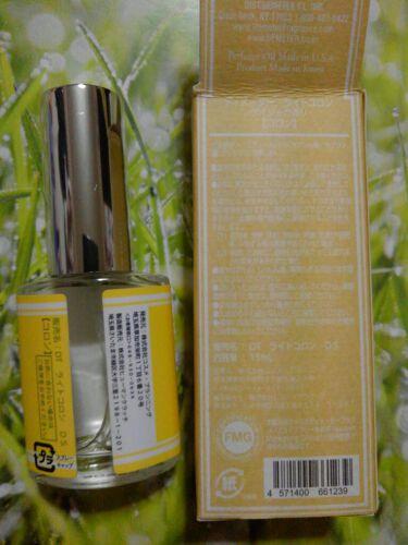 ピックミーアップ コロンスプレー/ディメーター(海外)/香水(レディース)を使ったクチコミ(5枚目)