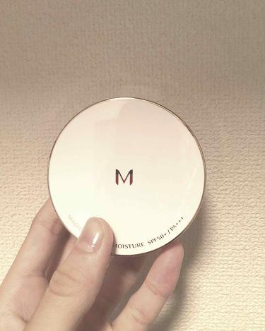 ナナさんの「MISSHA(ミシャ)M クッション ファンデーション<その他ファンデーション>」を含むクチコミ