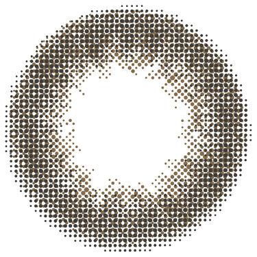 Etoe By Twinkle Eyes(エトエ バイトゥインクルアイズ) Etoe Natural(エトエナチュラル)