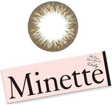 Minette レイヤーマロン
