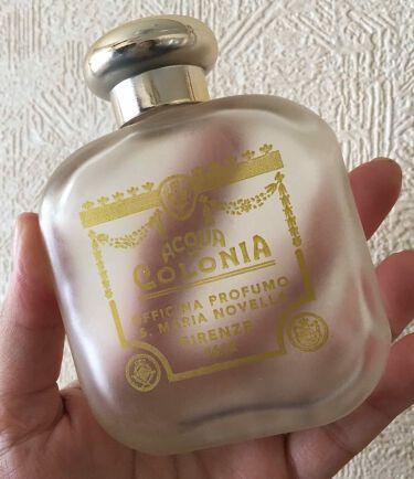 サンタマリアノヴェッラ/サンタ・マリア・ノヴェッラ/香水(メンズ)を使ったクチコミ(2枚目)
