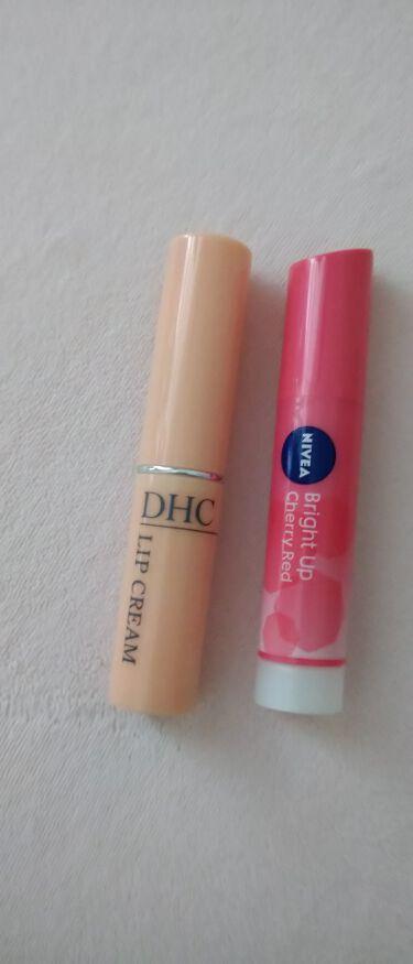 薬用リップクリーム/DHC/リップケア・リップクリームを使ったクチコミ(3枚目)