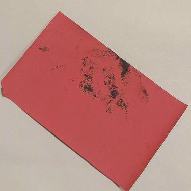 魔法の 超吸収あぶらとり紙/リンメル/あぶらとり紙を使ったクチコミ(2枚目)