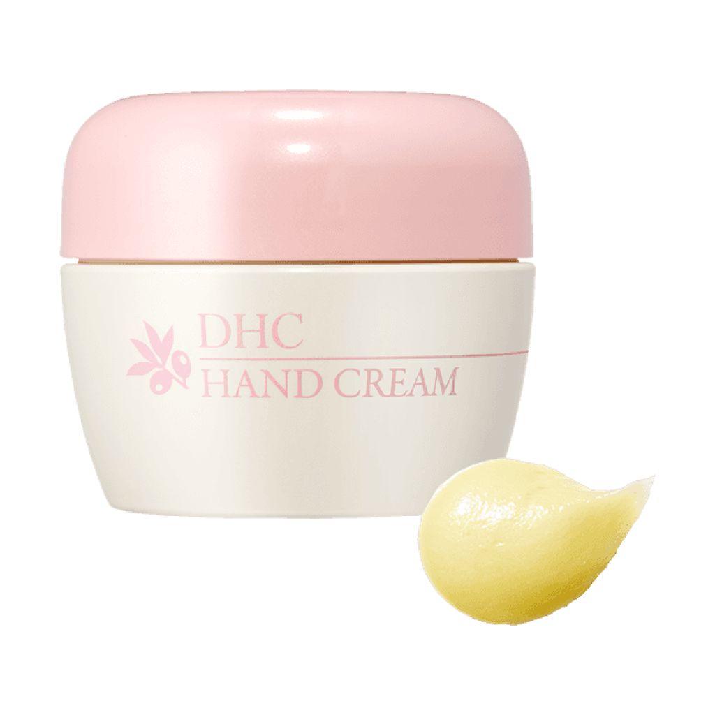 薬用ハンドクリーム DHC