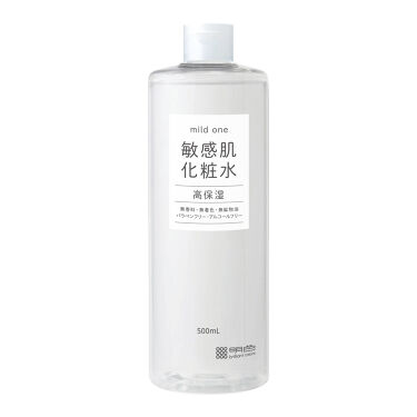 2021/8/23発売 明色化粧品 マイルドワン 敏感肌化粧水