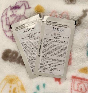 ハイドレーティング ウォーターエッセンス/ジュリーク/化粧水を使ったクチコミ(2枚目)