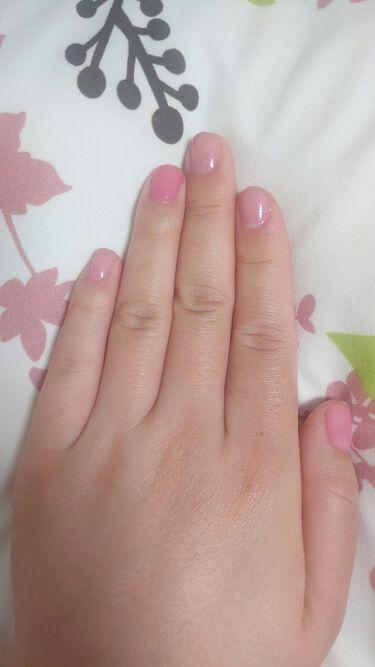 【画像付きクチコミ】おはようございます٩(*´꒳`*)۶☀︎*.。ゆきです。☀︎*.。年末年始の休みだああああああああああネイルめっちゃできるじゃん!!ってことで、さっそくやりました!()左手→親指と薬指には、WG-2Framboise可憐なラズベリーピ...