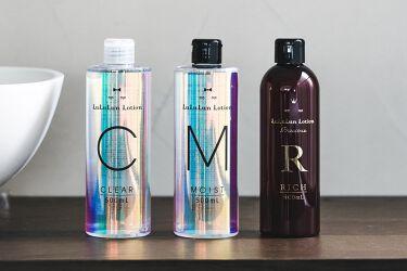 ルルルンローション クリア/ルルルン/化粧水を使ったクチコミ(2枚目)