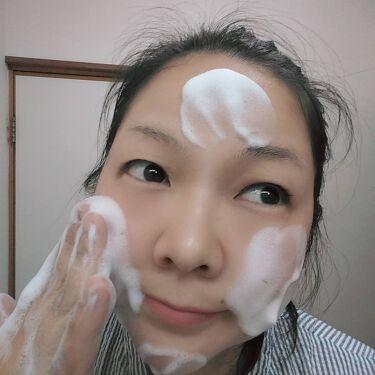 薬用洗顔フォーム/スキンライフ/洗顔フォームを使ったクチコミ(4枚目)