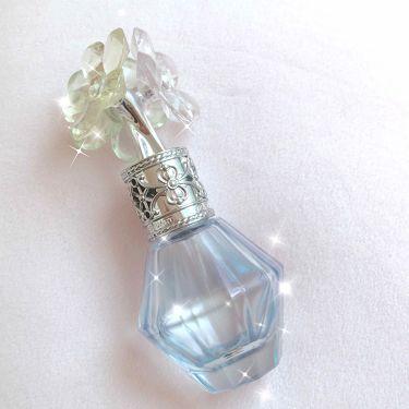 クリスタルブルーム オーロラドリーム オードパルファン/JILL STUART/香水(レディース)を使ったクチコミ(1枚目)