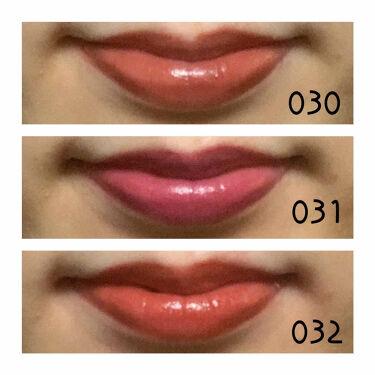 マシュマロルック リップスティック/リンメル/口紅を使ったクチコミ(4枚目)