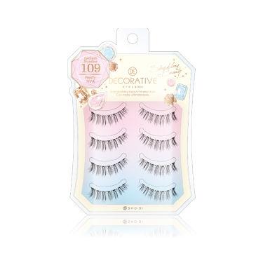 Decorative Eyelash デコラティブアイラッシュ 109 Pretty Wink