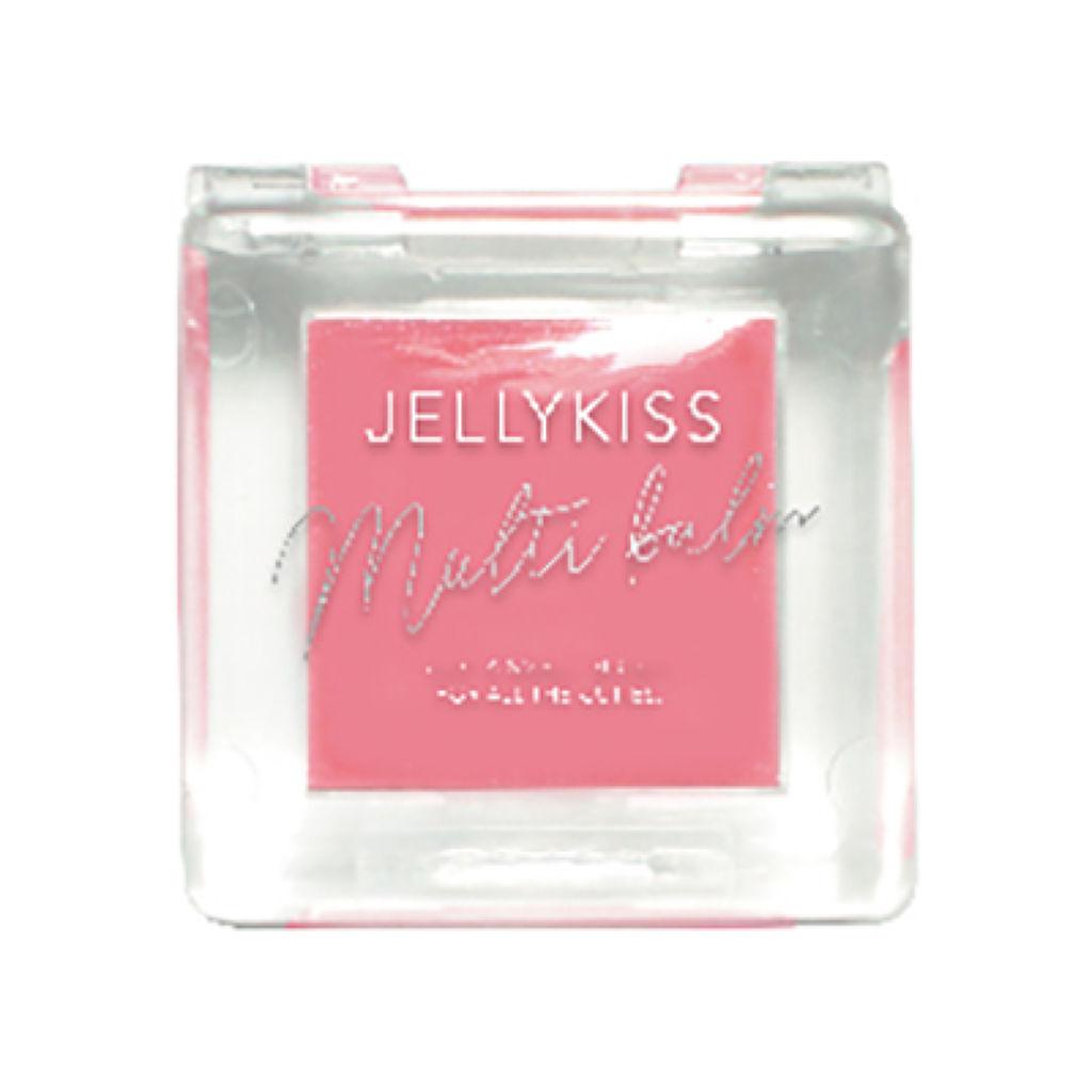 ジェリキス マルチバーム jelly Kiss(ジェリキス)