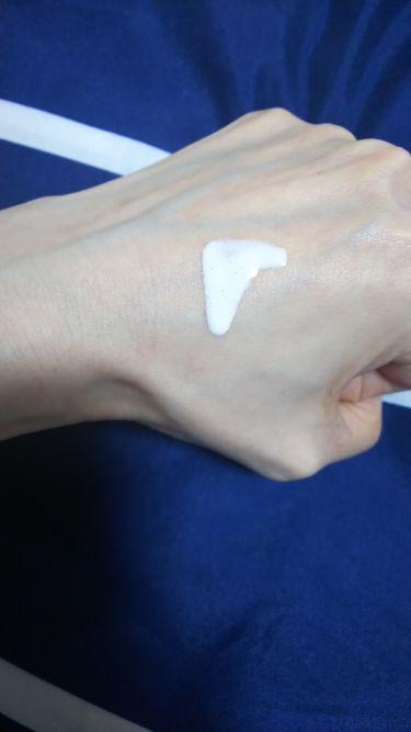 高保湿 UV 乳液<美白> さっぱり/ソフィーナ ボーテ/日焼け止め(顔用)を使ったクチコミ(2枚目)