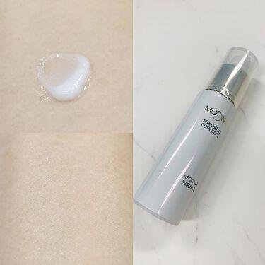 ムーンパール リカバーエッセンス/ミキモト コスメティックス/美容液を使ったクチコミ(3枚目)