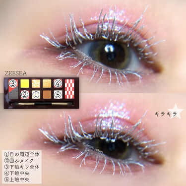 N's Collection/N's COLLECTION/カラーコンタクトレンズを使ったクチコミ(4枚目)