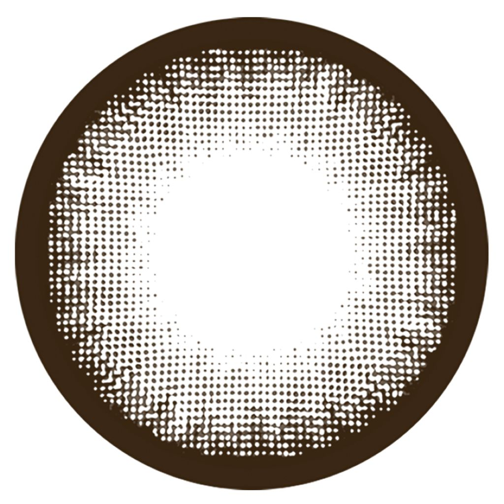 Marble by LUXURY(マーブルバイラグジュアリー)1day MILK CHOCOLATE(ミルクチョコレート)