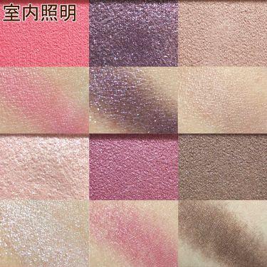 アーティクリエーター アイ&フェイス/コフレドール/メイクアップキットを使ったクチコミ(4枚目)