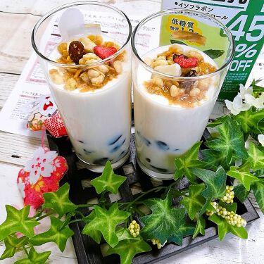 ケフィア豆乳ヨーグルト/食品を使ったクチコミ(2枚目)