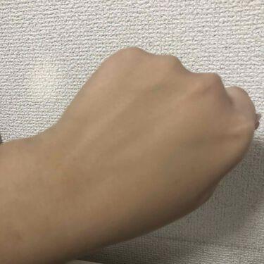 スムースフィット ミネラル ファンデーション/shu uemura/リキッドファンデーションを使ったクチコミ(3枚目)
