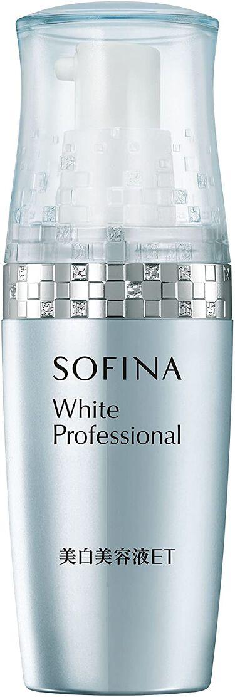 美白美容液ET ソフィーナ ホワイトプロフェッショナル