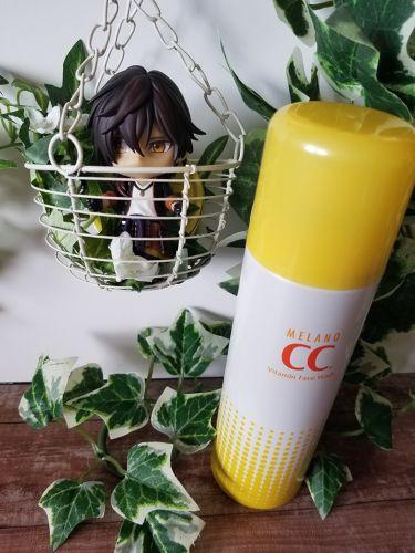 プリンのパラドックスさんの「ロート製薬メラノCC 酵素ムース泡洗顔<洗顔フォーム>」を含むクチコミ