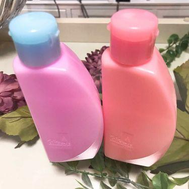 デオ&ジェル B(ピンクグレープフルーツ)/シーブリーズ/デオドラント・制汗剤を使ったクチコミ(3枚目)