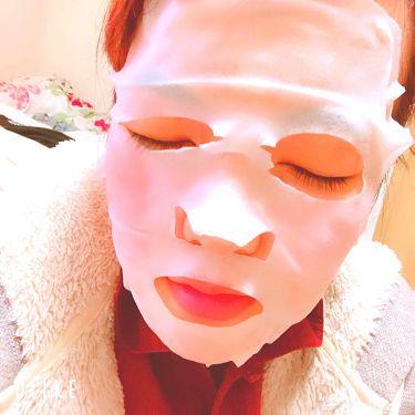 目ざまシート/サボリーノ/シートマスク・パックを使ったクチコミ(2枚目)